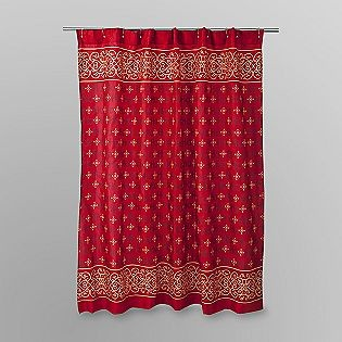 Christmas Shower Curtain Sets Dillard's Shower Curtains