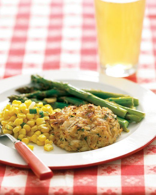 Maryland Crab Cakes- made this recipe on Friday night and they were ...
