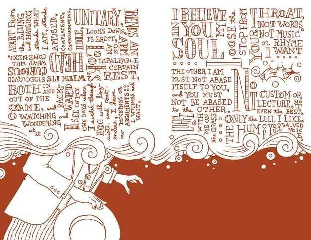 Song of My Self Walt Whitman Leaves of Grass