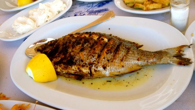 Why is fish ALWAYS served with lemon? - answerbag.com