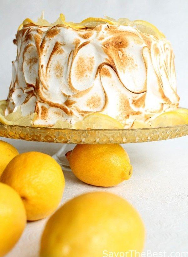 Tarte au Citron with a Chocolate Twist Recipe advise