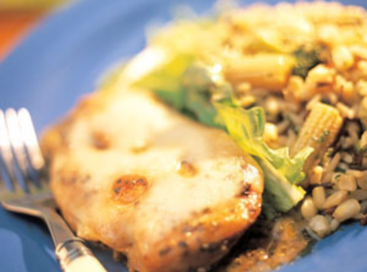 Swiss Chicken | What's for Supper? | Pinterest
