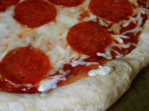 Pizza Dough Recipes