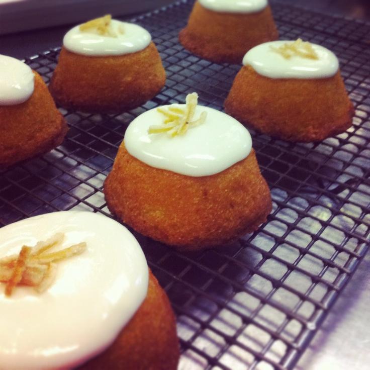 clementine cakes   Ready Get Set BAKE   Pinterest