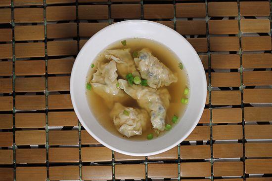 Pork Dumpling Soup | Asian Inspired Yummies | Pinterest