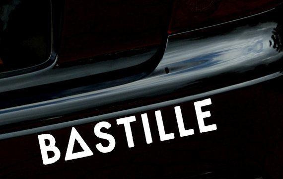 bastille on vinyl