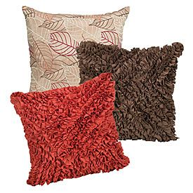 Decorative Pillows At Big Lots : Decorative Accent Pillows at Big Lots. Apartment wish list :) Pin?