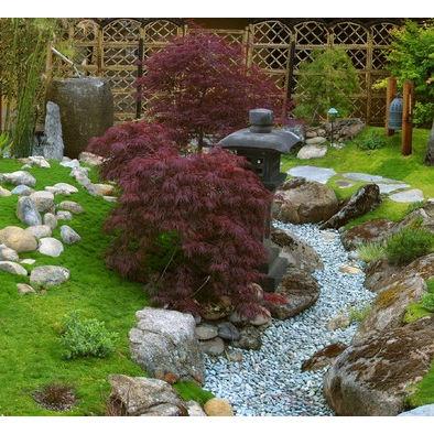 Japanese garden path dojo pinterest for Japanese garden path