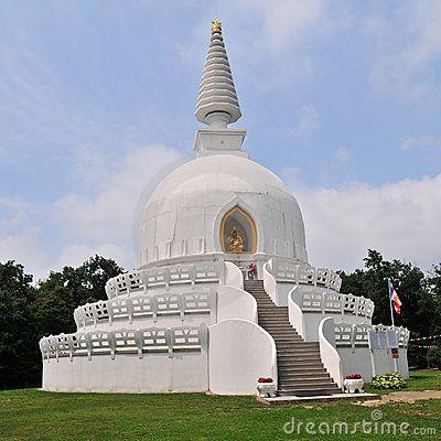 stupa - Google Search | Art & Accents Decor | Pinterest