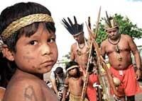 Índios do Brasil | Indians in Brazil