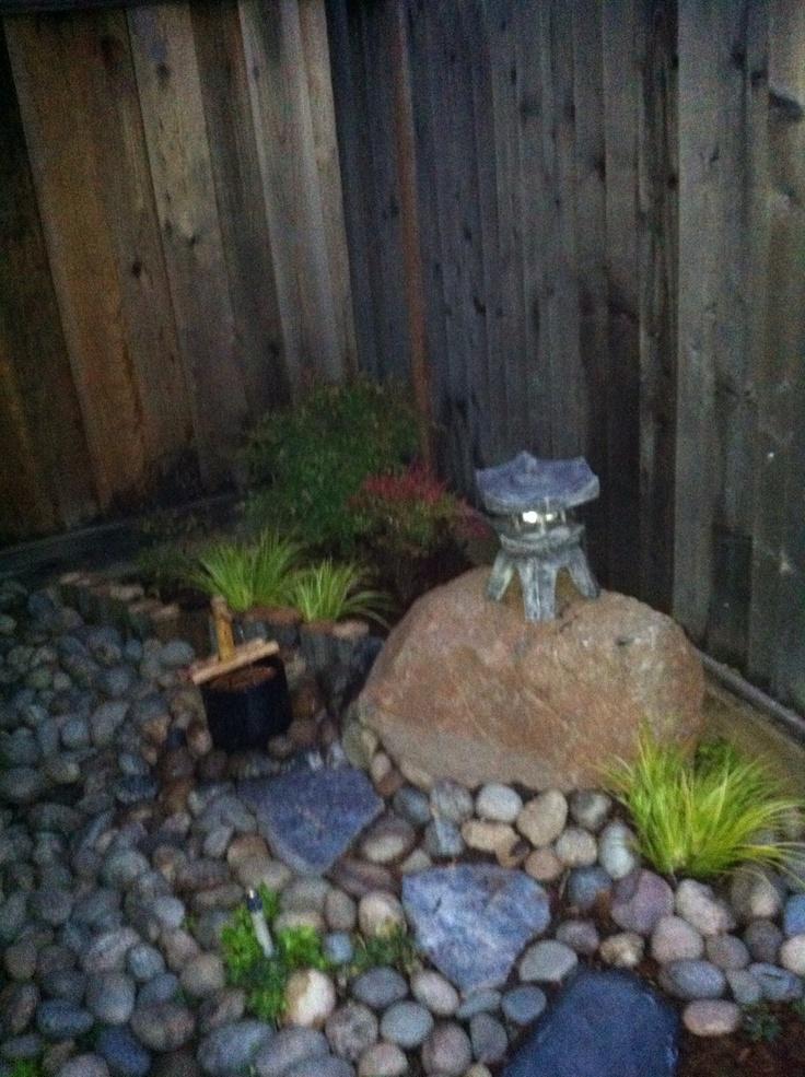 Small Area Secret Garden Yard And Landscaping Pinterest