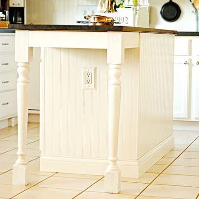 DIY Kitchen remodel | My dream kitchen | Pinterest