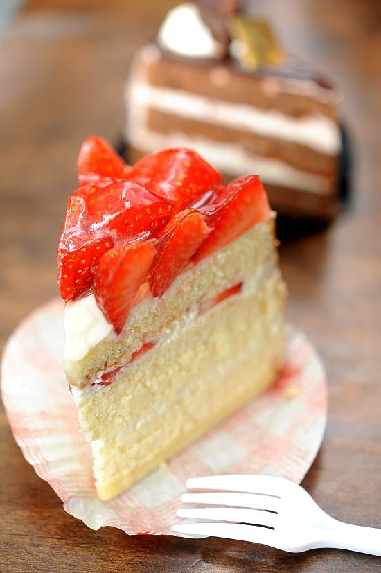 Strawberry Souffle | YUMMMYY | Pinterest