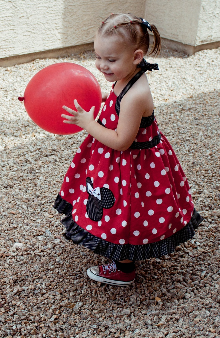 Minnie mouse birthday outfit everyday life pinterest
