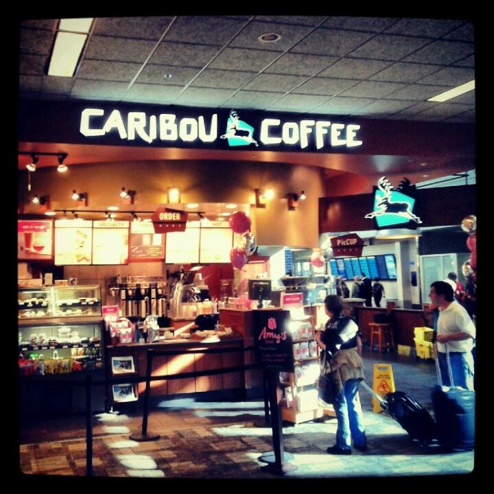 caribou coffee minneapolis