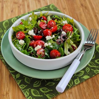 Kalyn's Kitchen: Kalyn's Picks: 20 Current Favorite Salads and Side ...