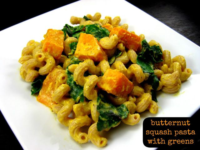 Butternut Squash Pasta Sauce | Gluttony | Pinterest