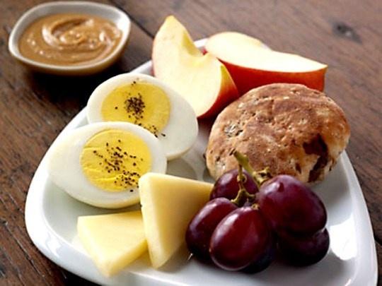 healthiest fast-food breakfasts: 10 good picks