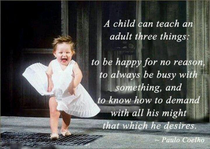 Carefree Childhood Quotes Quotesgram