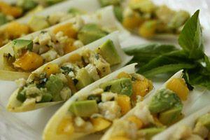 California Avocado and Mango Chicken Salad Recipe | California Avocado ...
