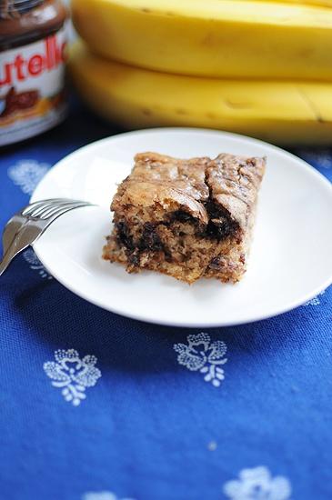 More like this: swirl cake , nutella and swirls .