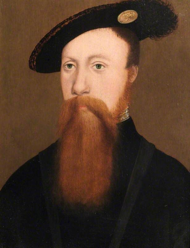 Thomas Seymour (1508–1549), Lord Seymour of Sudeley