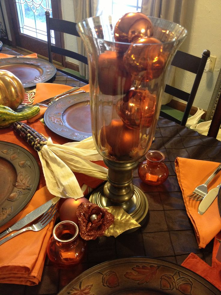 Pinterest for Harvest decorations for the home
