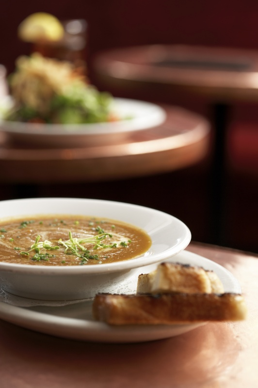 Charleston She-Crab Soup – enjoy a southern flavor with this recipe.