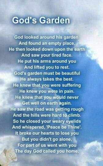 Gods Garden Quotes. QuotesGram