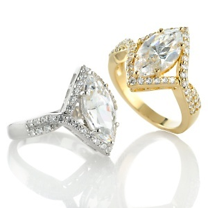 modern marquise diamond engagement ring designs