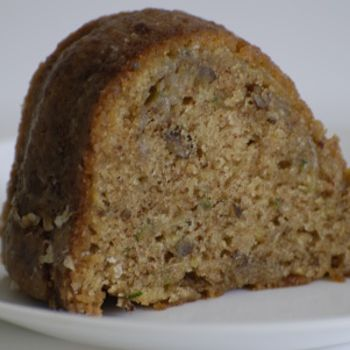 Zucchini Cake Recipe - ZipList | Food | Pinterest