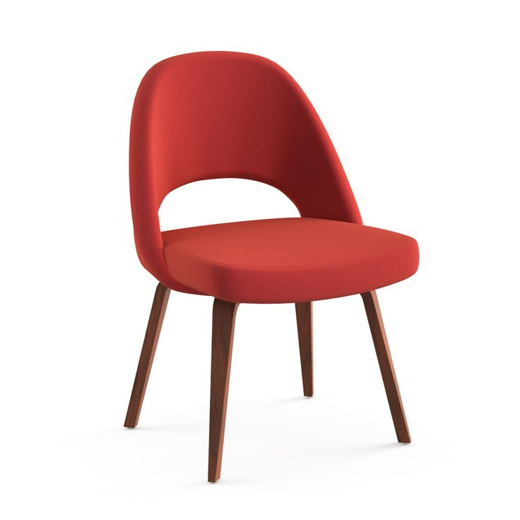 Saarinen executive armless chair knoll nh library for Saarinen executive armless chair