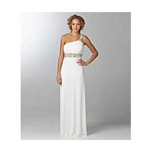 Long prom dress- Dillards