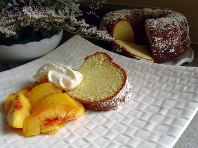 ... Table The Recipe Collection: Elvis Presley's Favorite Pound Cake