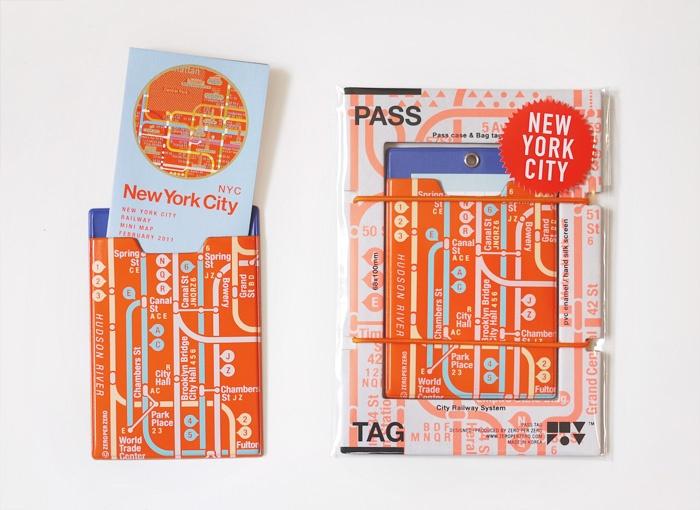 New york subway 1 day pass zurich