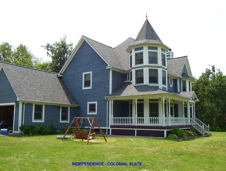 Best Certainteed Independence Colonial Slate Shingle Colors 400 x 300