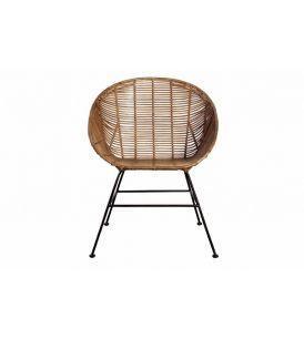 Lounge stoel retro 300,- deens.nl