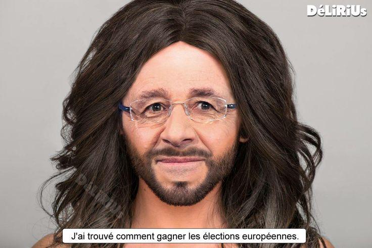 eurovision france ex-aequo