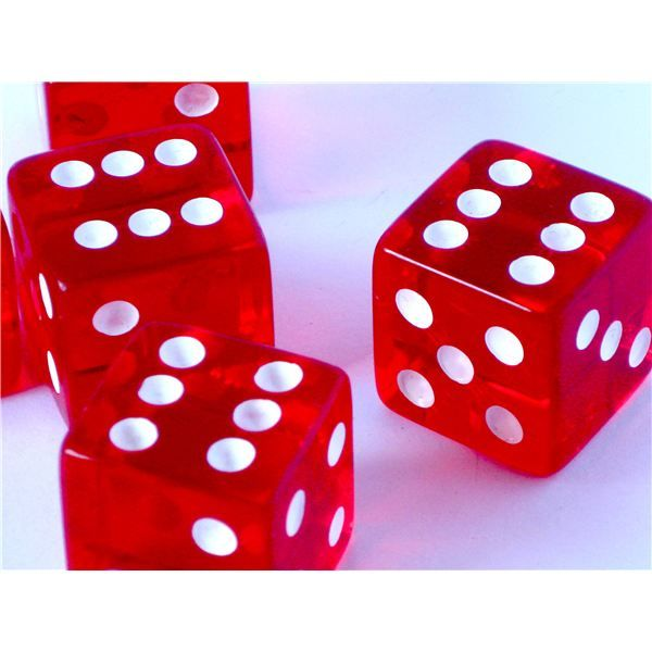 dice games played with 3 dice