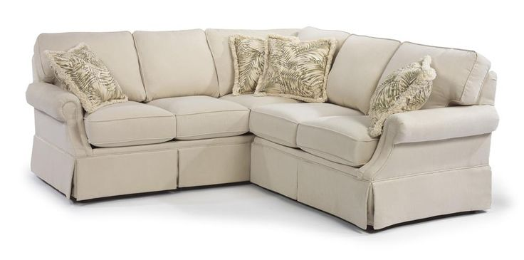 Jennings Sectional by Flexsteel : For My Home : Pinterest