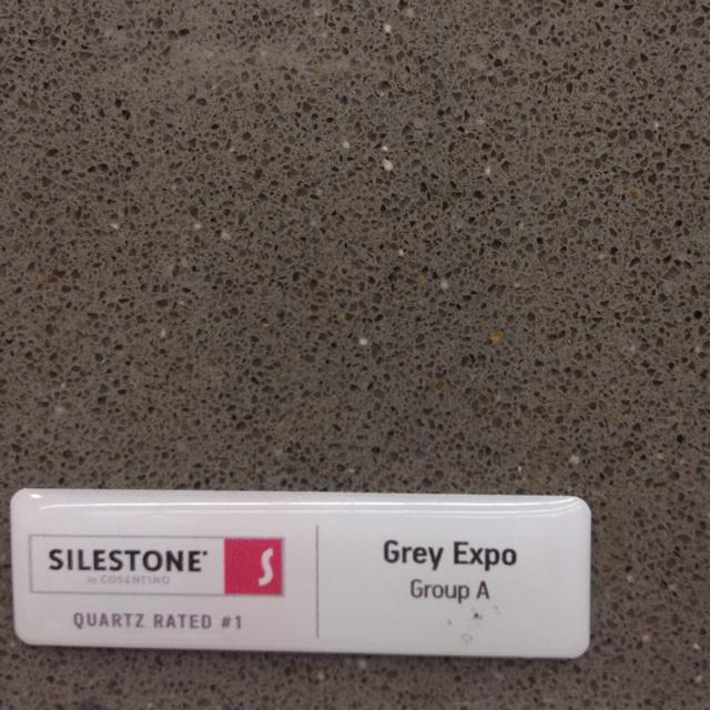 silestone grey expo design countertops tile stone On silestone grey expo