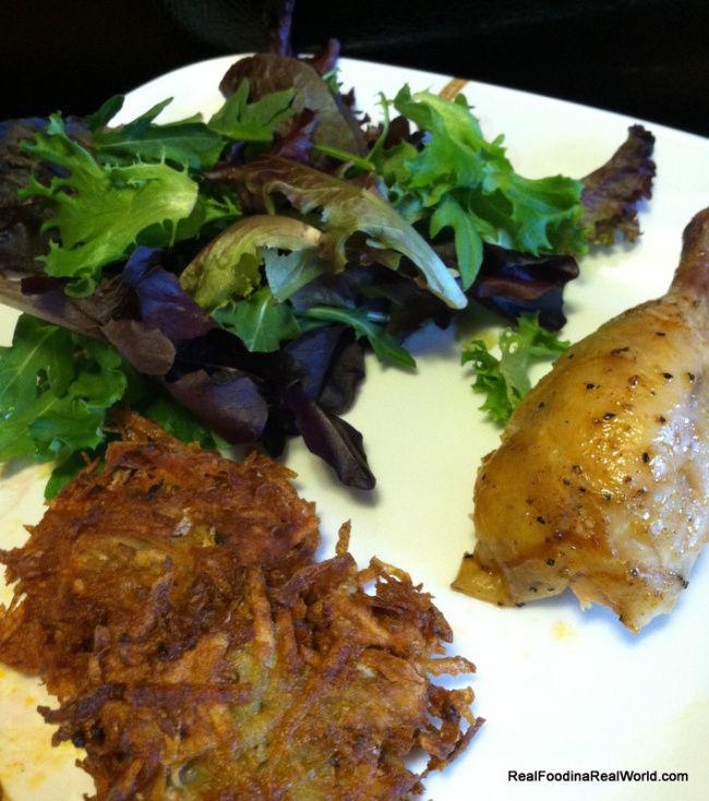 Slow Cooker Roasted Chicken | Crock pot cookin' | Pinterest