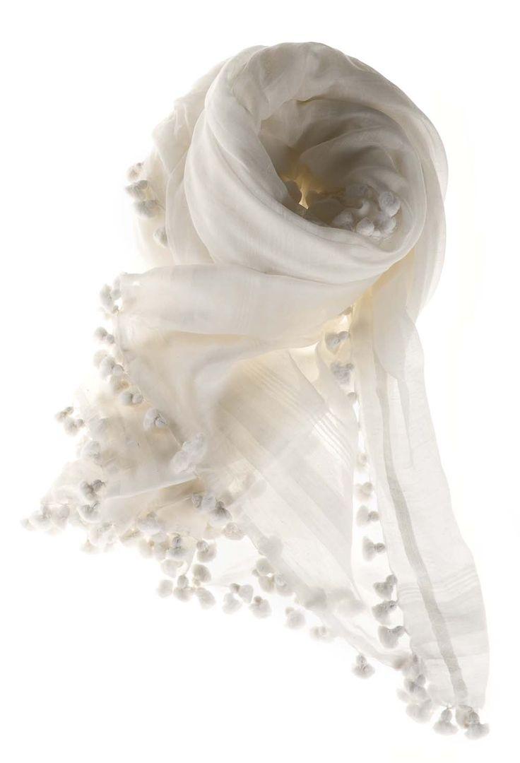 matta dupatta scarf pretty to look at