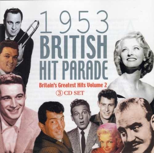 No. 1 Hits of 1953
