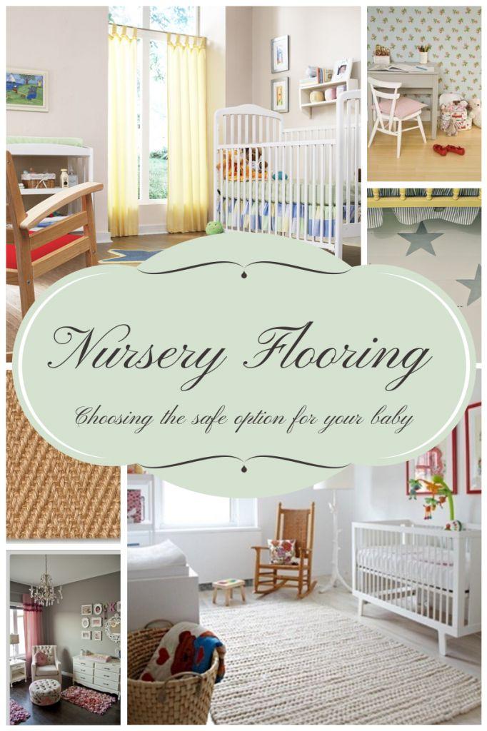 Nursery Flooring Choosing Safe Flooring For Your Baby 39 S Nursery