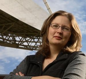Women in astronomy dr kelsey johnson university of virginia