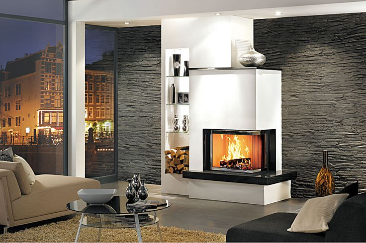 kamin und kaminofen galerie home more or less. Black Bedroom Furniture Sets. Home Design Ideas