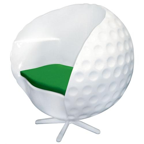 Golf chair Things I LOVE
