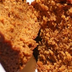 "Downeast Maine Pumpkin Bread"""