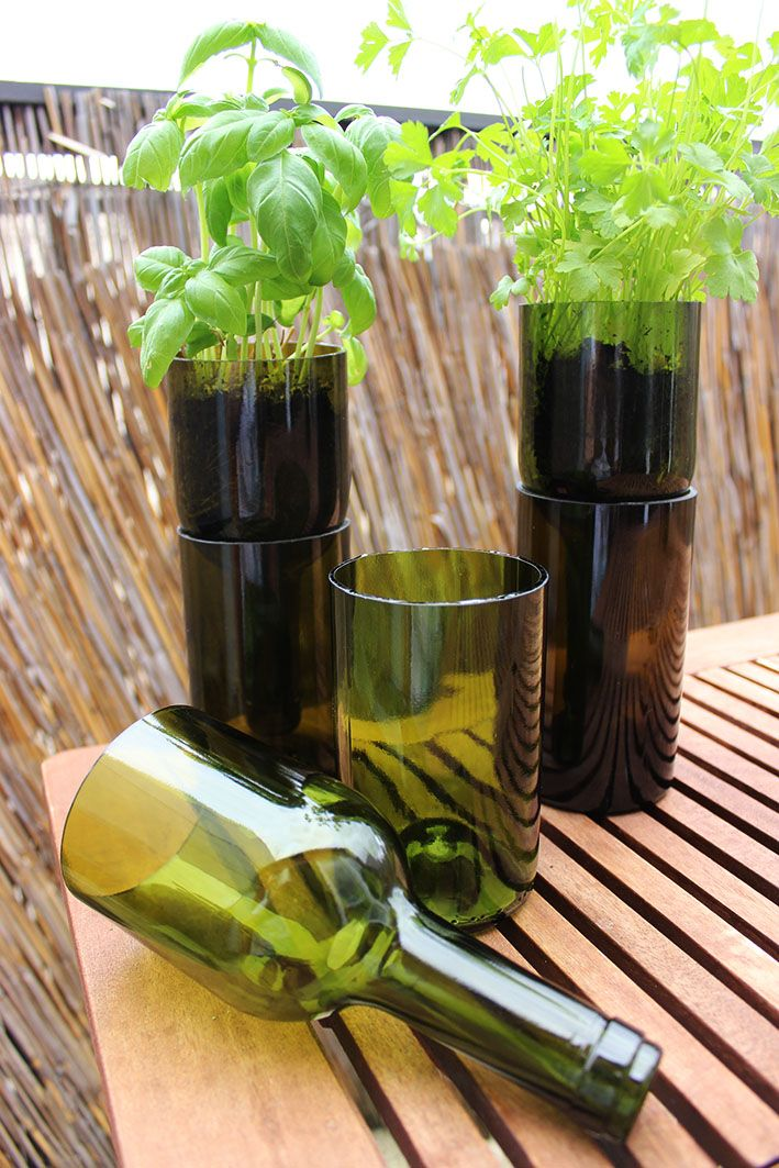 Self Watering Planters Craft Sweet Little Things